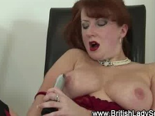 British European  Nipples Redhead  Toy