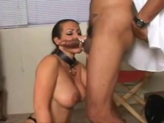 Big Tits Blowjob Fetish  Natural