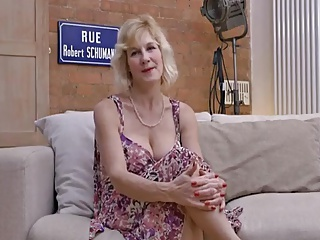 British Erotic European Mature Mom