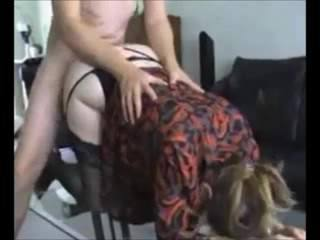 Amateur Clothed Doggystyle Hardcore Homemade Wife