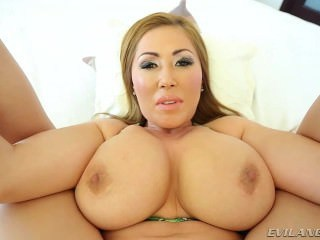 Amazing Big Tits  Pornstar