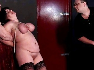 andreas mature unmanly woman bdsm and whipping to tears