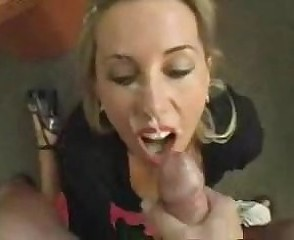 Clothed Cumshot Facial  Pov Secretary