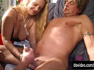 Blowjobs;German;Hardcore;MILFs;Threesomes