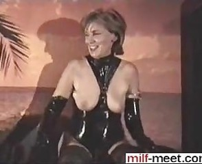 german mature femdom slav - she is at milf-meet.com