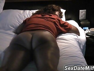 Amateur Ass Homemade Mature Wife