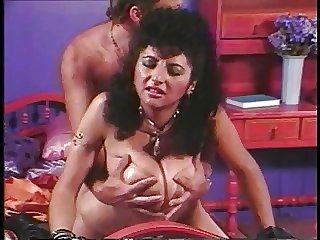 Arab Big Tits Brunette Doggystyle Hardcore  Natural Vintage