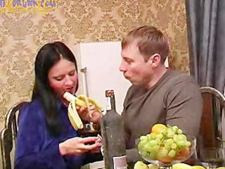 Amateur Drunk Kitchen  Russian