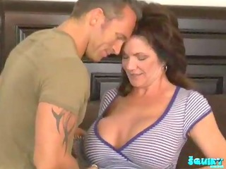 hot milf deauxma squirts