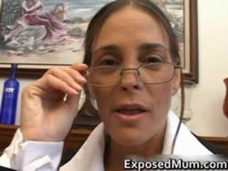 hot mother i in glasses deepthroating black part9