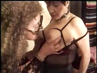 European Fetish French Lesbian Lingerie Mature Nipples Piercing