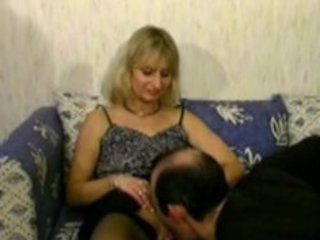 Amateur Licking Mature Older