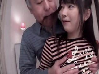 Asian Daddy Daughter