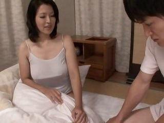 Asian Japanese MILF Natural