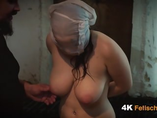 Bdsm Fetish Slave Strapon