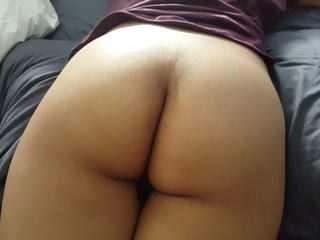 Amateur Ass Homemade Strapon