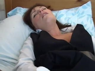 Amateur Mature Mom Orgasm Strapon