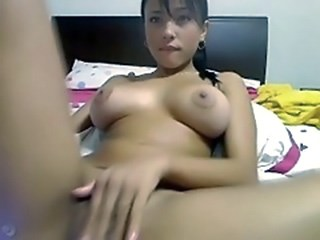 Amazing Cute Masturbating Natural Strapon Teen Webcam Young