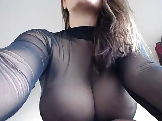 Amazing Big Tits Natural Strapon Teen Webcam Young