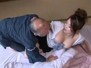Asian Daddy Daughter Japanese MILF Old And Young