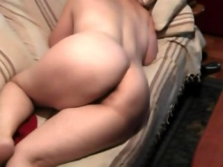Amateur Ass Homemade MILF Mom Sleeping Strapon Wife