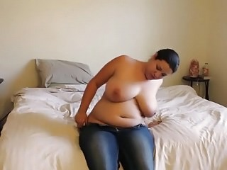 Amateur Big Tits Chubby Homemade MILF Natural Strapon