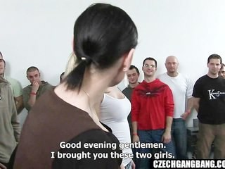 European Gangbang Strapon Teen Young