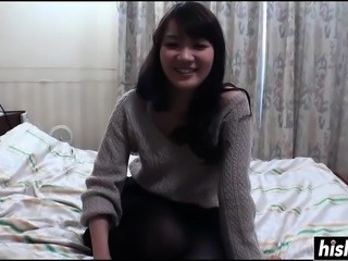 Amateur Asian Casting Strapon Teen Young
