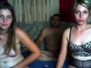 Strapon Teen Threesome Webcam Young