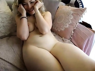 Amazing Asian Shaved Strapon Teen Young