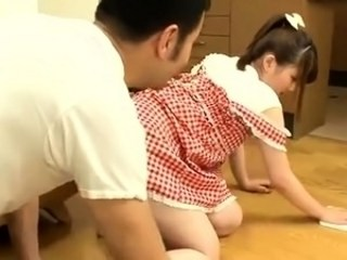 Asian Maid Strapon Teen Young
