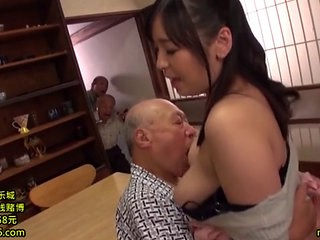 Asian Daddy Daughter Family MILF Natural Strapon Voyeur