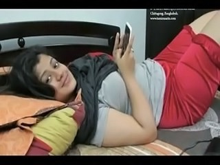 Amateur Chubby Homemade Indian MILF Strapon