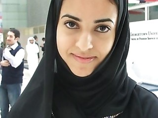 Amateur Arab Cute Public Strapon Teen Young
