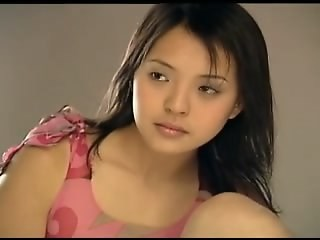Amazing Asian Brunette Cute Strapon Teen Young