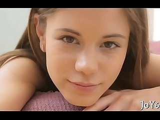 Babe Cute Strapon Teen Young