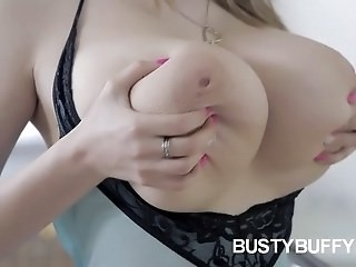 Amazing Babe Big Tits Natural Strapon Teen Young