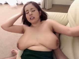 Asian Big Tits Cute Hardcore MILF SaggyTits Strapon