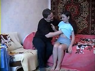 Amateur Daddy Daughter Homemade Old and Young Russian Strapon Teen Young
