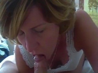 Amateur Blonde Blowjob Homemade MILF Pov Strapon Wife