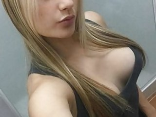 Amateur Amazing Cute Strapon Teen Young