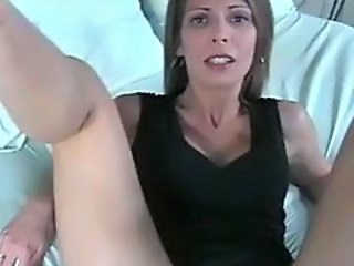 Amateur Clothed MILF Pov Strapon Wife