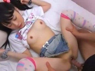 Asian Clothed Hardcore Small Tits Teen