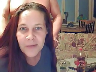 Mature Older Strapon Webcam Wife
