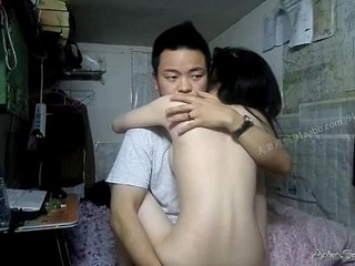 Amateur Asian Girlfriend Strapon Webcam