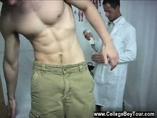 Gay video He embarked to pull away, but capturing harder I pulled him