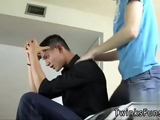 Taboo boys gay sex videos Nick gets a lil&#039_ stressed out and Keith