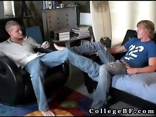 Landon and mj in amazing gay tube sex gay video