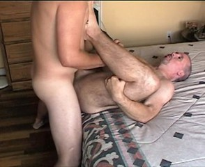 Breeding Daddy&#039,s Hole