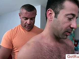 anal games, colt, hairy, homosexual, massage